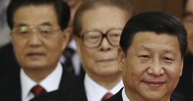 Tờ Nhân dân Nhật báo công kích các cựu lãnh đạo Trung Quốc