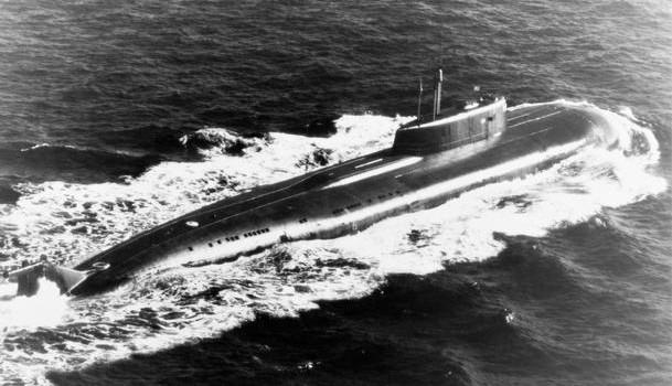 """Nga có thể giải mật dữ liệu về vụ tầu ngầm """"Kursk"""" trước thời hạn 2030"""