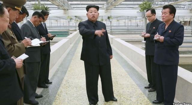 Triều Tiên áp dụng múi giờ riêng kể từ ngày 15/8