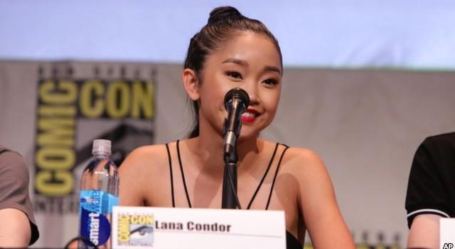 Diễn viên gốc Việt sẽ xuất hiện trong phim bom tấn 'X-Men'