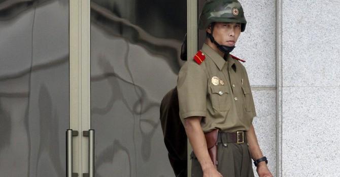 """Triều Tiên đe dọa dùng """"vũ khí mà thế giới chưa từng biết đến"""""""