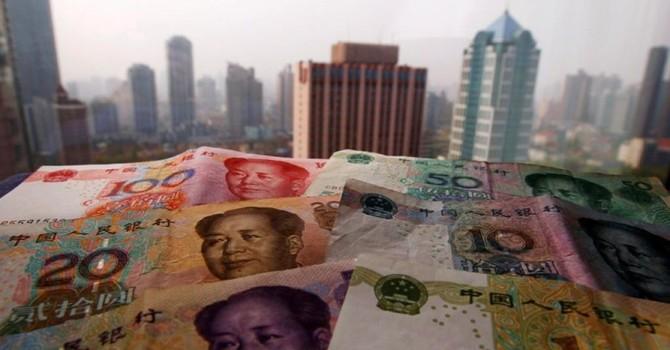 Trung Quốc bơm gần 100 tỷ USD để kích thích kinh tế