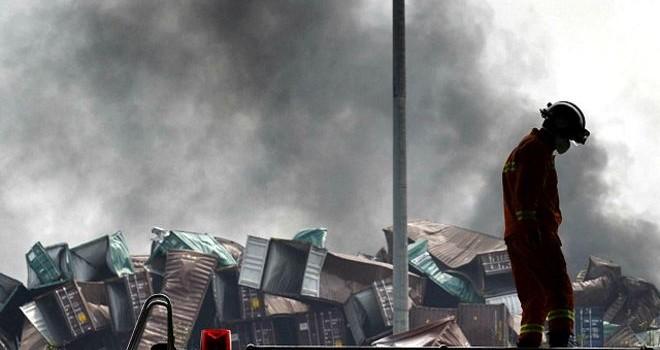 Thiên Tân: Số tiền đòi bồi thường sẽ lên tới hàng tỉ USD