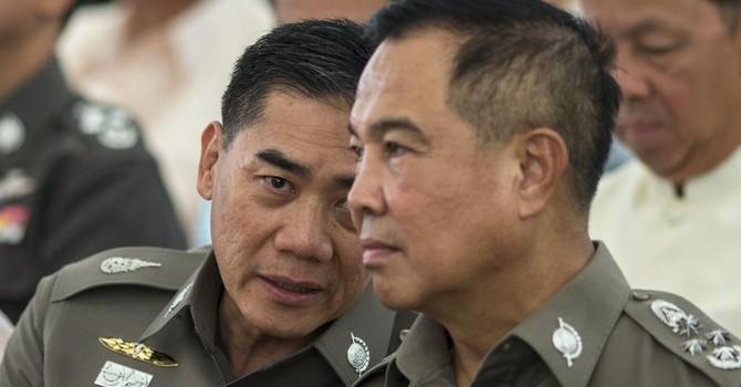 """Thái Lan: Điều tra """"tiến triển"""", nhưng chưa bắt được ai"""