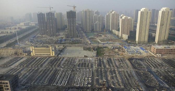 Trung Quốc: Gần 70% nhà máy hóa chất không đảm bảo an toàn