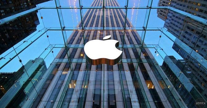 Apple mất 158 tỷ USD vì chấn động trên sàn chứng khoán