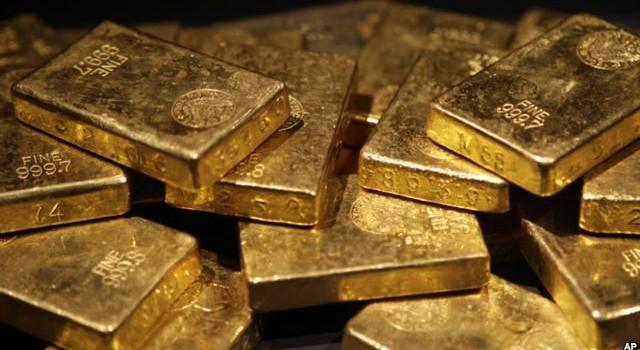 Tìm thấy đoàn tàu chở đầy vàng của Đức quốc xã ở Ba Lan