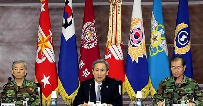 """Hàn Quốc tố Triều Tiên phá hoại hòa đàm và """"tráo trở, hai mặt"""""""