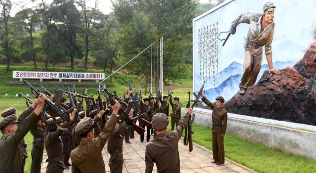 Không có tiến bộ trong thương thuyết hai miền Triều Tiên