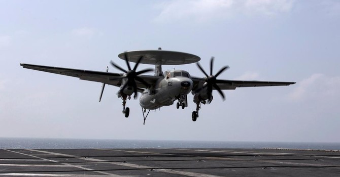 """Chuyên gia Mỹ: """"Chiến lược Biển Đông của Hoa Kỳ còn """"quá rụt rè"""""""