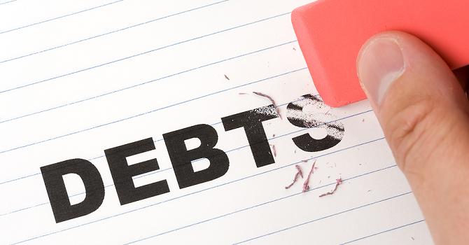 Báo động về nợ tại các nước có nền kinh tế mới nổi