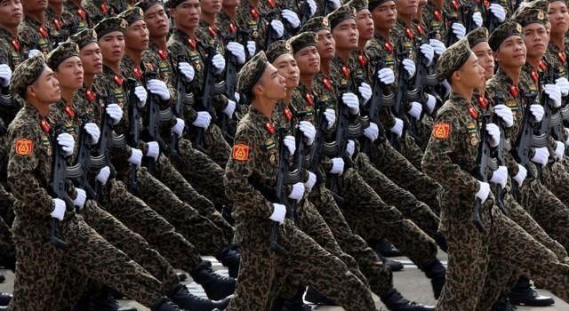 Quốc khánh Việt Nam trên báo chí nước ngoài