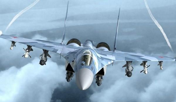 Nga phủ nhận việc điều động máy bay chiến đấu tới Syria