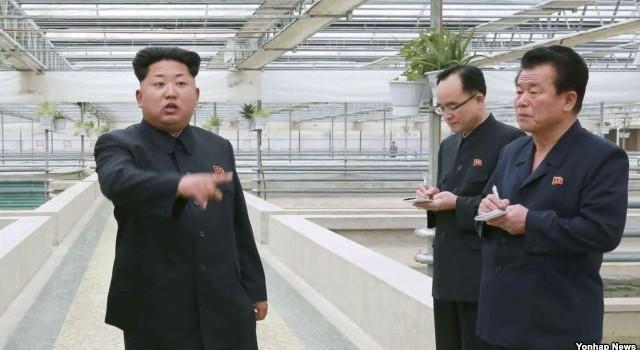 """Triều Tiên """"không xin lỗi"""" về vụ nổ mìn ở biên giới"""