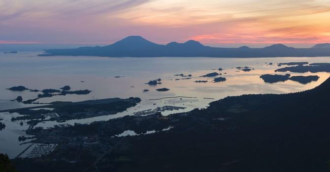 Trung Quốc có ý gì khi đưa tàu chiến tới sát bờ biển Alaska?