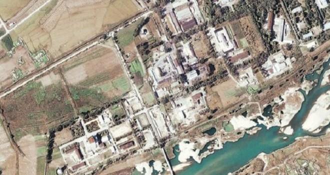 """IAEA tố Triều Tiên """"mở rộng cơ sở hạt nhân"""""""