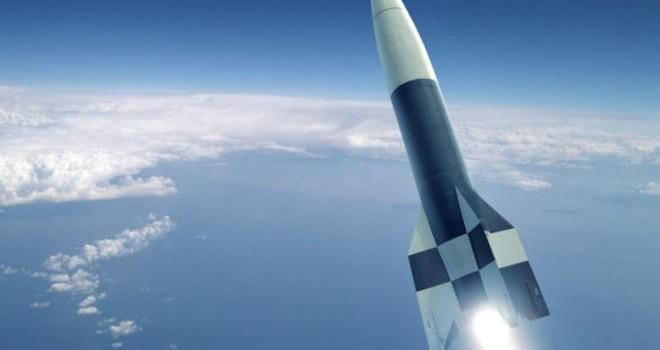Hồ sơ: Vì sao tên lửa phát xít không giúp nước Anh lên vũ trụ?