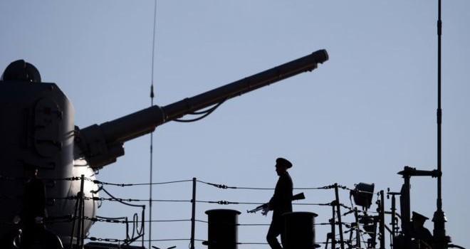 Nato lo ngại Nga đưa quân tới Syria