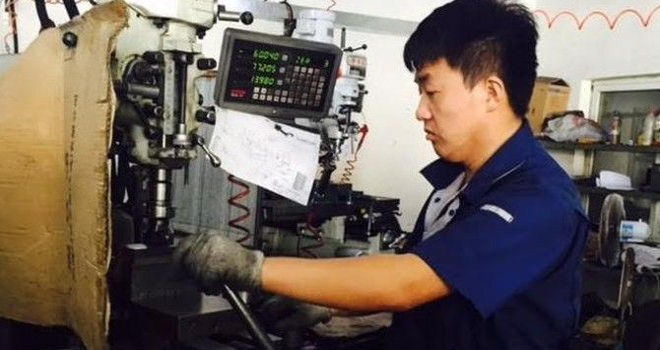 Trung Quốc: Khi kinh tế đối mặt với vực thẳm khó khăn