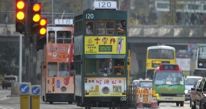 Hong Kong bắt 18 người trong đường dây buôn người từ Việt Nam
