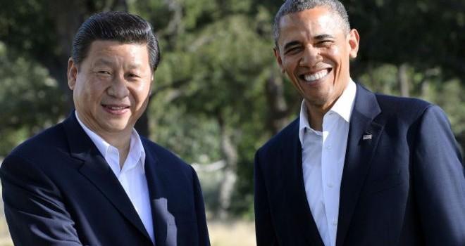 Trung Quốc tìm 'mô hình mới' cho quan hệ Mỹ-Trung