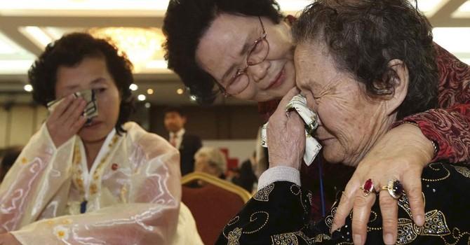 """Bình Nhưỡng tổ chức hội ngộ các gia đình ly tán bằng """"xổ số"""""""