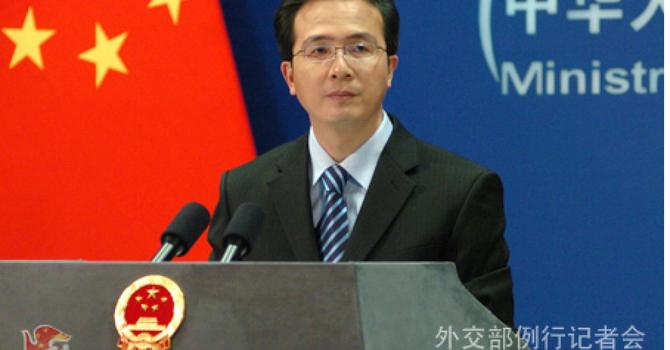 Biển Đông: Trung Quốc phản ứng trước chỉ trích của Thủ tướng Úc