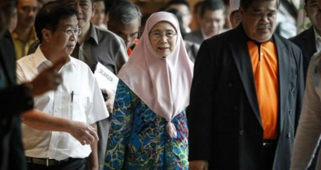 Phe đối lập Malaysia có liên minh mới