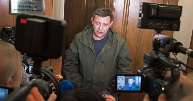 DNR 'dọa' giải phóng Donbass nếu Kiev cố gia nhập NATO