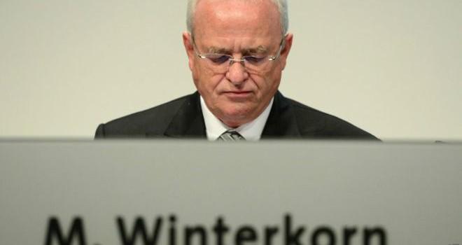 Sếp cũ Volkswagen bị điều tra