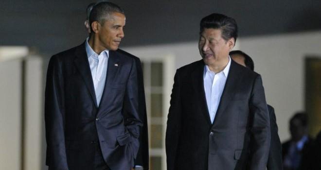 Liệu sẽ có cuộc đối đầu Trung - Mỹ?