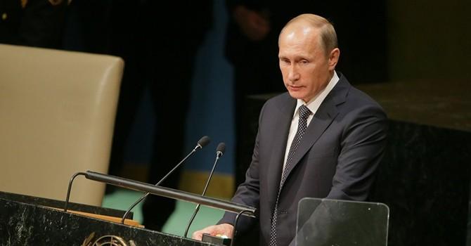 Ông Putin: Xuất khẩu cách mạng dân chủ mang tới bạo lực, bần cùng và thảm họa xã hội