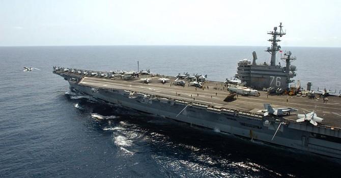 Trung Quốc kêu gọi Hoa Kỳ giảm thiểu nguy cơ xung đột