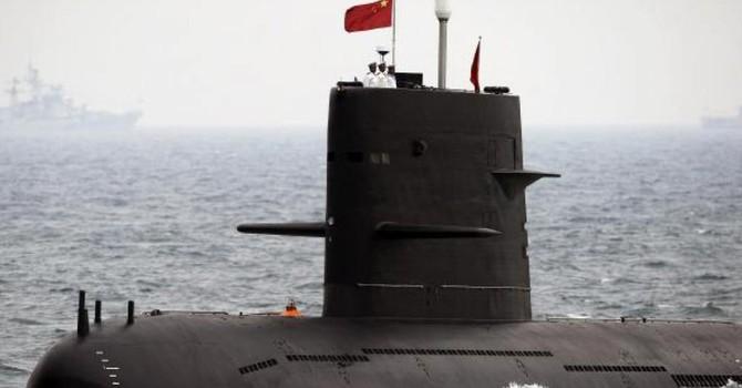 Báo Hồng Kông: Trung Quốc đưa vào hoạt động một tầu ngầm nguyên tử