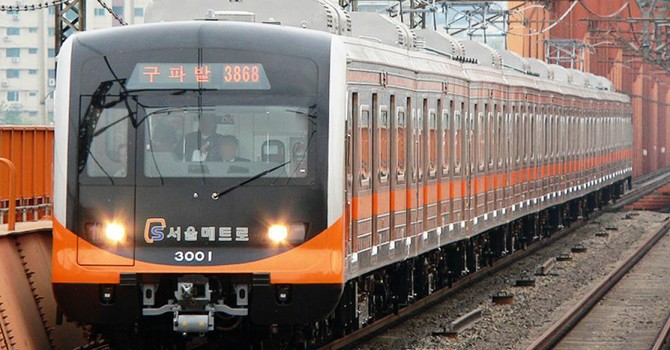Triều Tiên bị nghi tấn công hệ thống tin học tàu điện ngầm Hàn Quốc