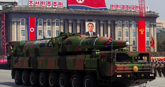 Đô đốc Mỹ: Triều Tiên có khả năng tấn công hạt nhân vào Hoa Kỳ