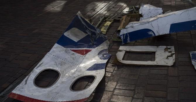 Ai đã bắn rơi máy bay Boeing của Malaysia?