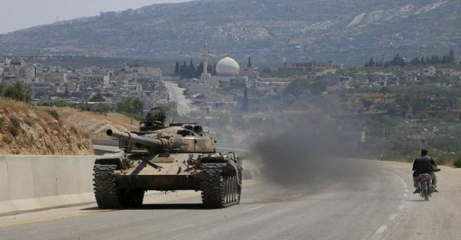 """IS và al Nosra kêu gọi tấn công thánh chiến """"trả thù"""" Nga"""