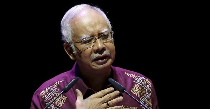 """Thủ tướng Malaysia và """"món quà"""" bí ẩn trên 600 triệu USD"""