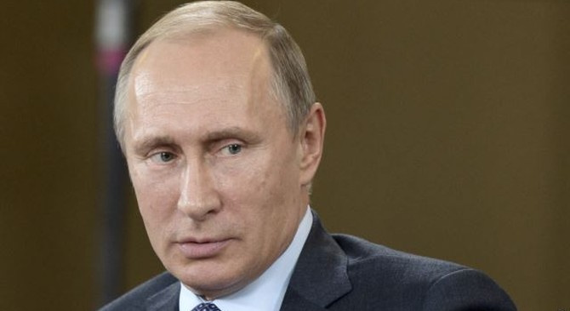 Ông Putin đả kích lập trường của Mỹ về Syria