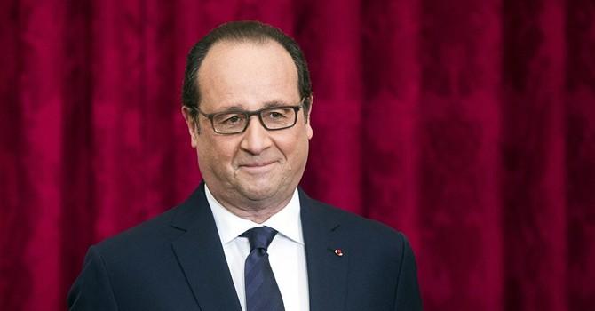Tổng thống Pháp: Nga và Mỹ nên đoàn kết để  chống khủng bố ở Syria