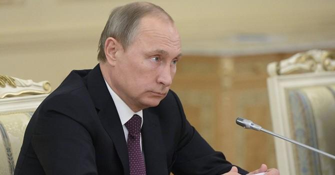 Ông Putin: Quân nhân Nga đã thu được kết quả ấn tượng ở Syria