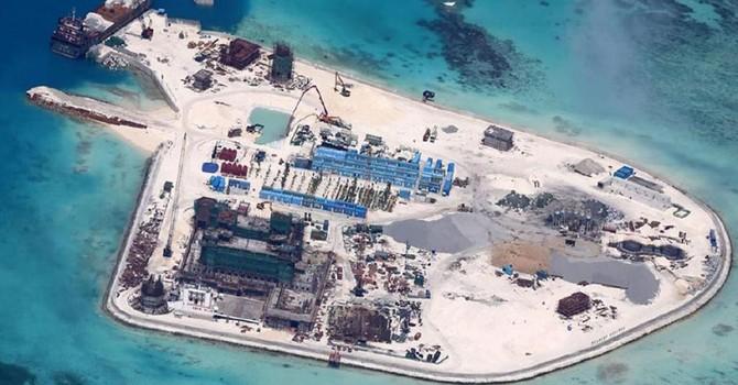 Philippines cực lực phản đối Bắc Kinh xây hải đăng ở Trường Sa