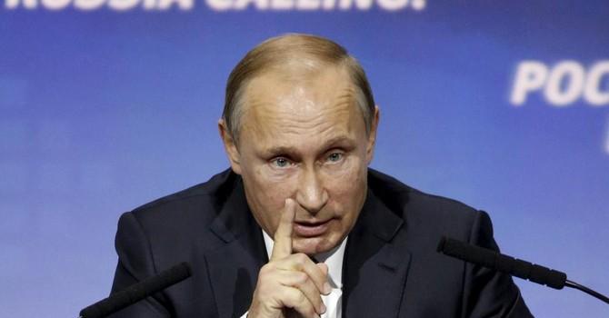Vì sao ông Putin gây chiến ở Syria?