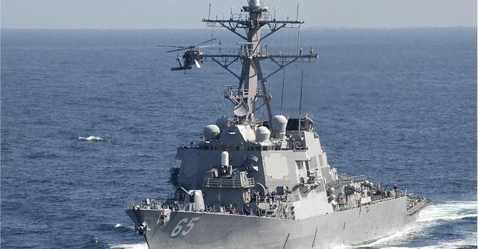 Mỹ triển khai tàu phòng thủ tên lửa tiên tiến nhất tại Nhật Bản