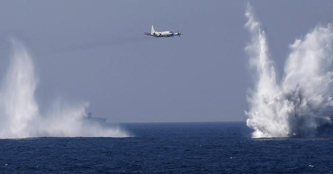 Chiến đấu cơ Nhật cất cánh 231 lần để nhận dạng máy bay Trung Quốc