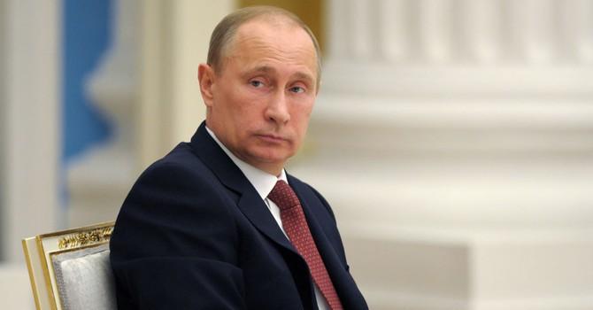 """Ông Putin đề nghị """"không chính trị hóa thể thao"""" lên Liên Hợp Quốc"""