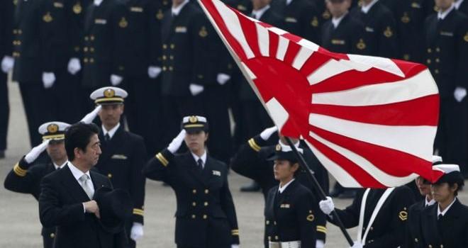 Nhật Bản và bài toán Biển Đông