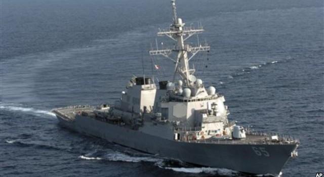 Indonesia muốn Mỹ hỗ trợ trong vấn đề Biển Đông