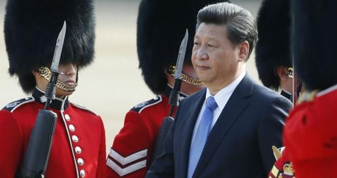 Trung Quốc đang sở hữu những gì ở Anh?
